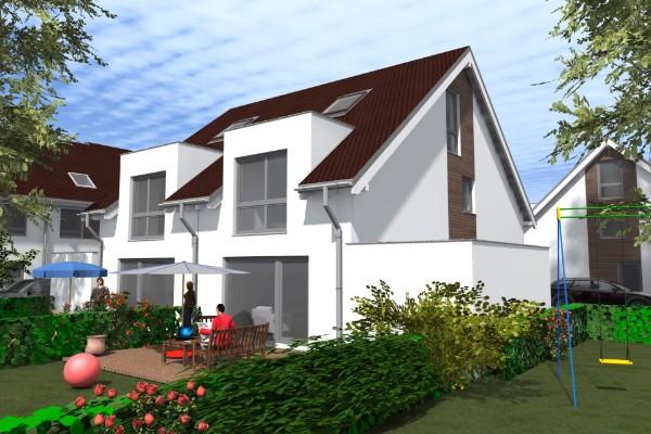 risbau bautr ger bauen investition neubau einfamilienhaus qualit t ris bau gmbh. Black Bedroom Furniture Sets. Home Design Ideas